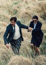 Langosta (The Lobster, Yorgos Lanthimos, 2015)